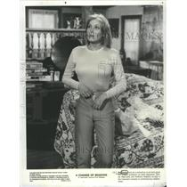 1980 Press Photo A Change Of Seasons Film Actress Derek Scene Picture