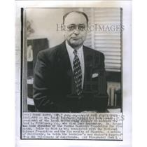 Press Photo Dr Ralph Alexander Morgen Dr Ford Wilkinson Jr - RSC72269