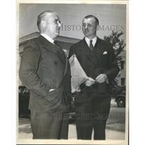 1938 Press Photo Roy P. Monahan - RSC72189