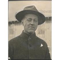 1918 Press Photo Captain Eugene Morgan - RSC71939