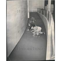 1954 Press Photo O'Hare International Airport Chicago - RRU80593