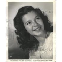 1943 Press Photo Patsy O' Connor Actress - RSC64805