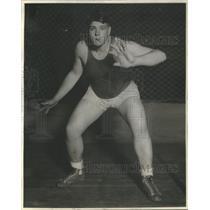 1932 Press Photo Dallas Marvil - RSC80119