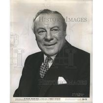 1950 Press Photo Edmund gwen woman of distinction - RSC77887