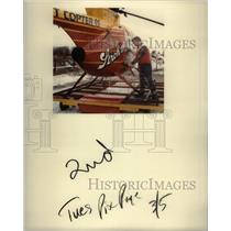1985 Press Photo Pat Monks - RRX31043