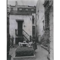 1950 Press Photo Mrs. Vojta F. Mashek - RSC80819