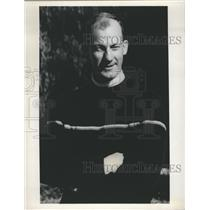 Press Photo Mountain Climber Jim Whittaker - RSH79943