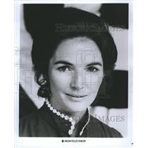 1978 Press Photo Fionnula Flanagan Irish actress. - RSH85435