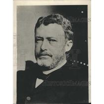 1913 Press Photo President and General, Ulysses Grant - XXB12013