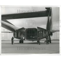 1959 Press Photo Auto