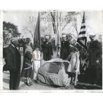 1936 Press Photo United States Detroit River Midwest - RRR85719