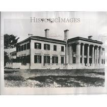 1939 Press Photo British Embassy in Japan Stormed - RRR85827