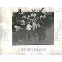 1960 Press Photo White Sox - RRR94037