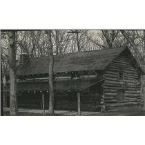 1930 Press Photo Metropolitan City Michigan South West - RRR94079