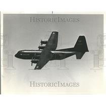 1988 Press Photo Cargo Airplanes - RRT23395