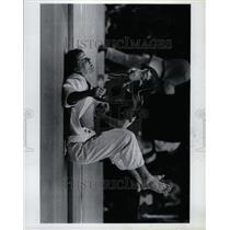 1983 Press Photo Judo Family - RRT33957
