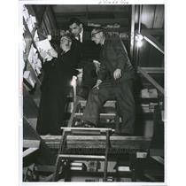 1959 Press Photo Michigan