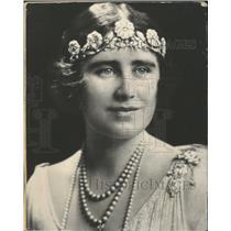 1936 Press Photo Duchess of York