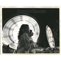 1974 Press Photo Manatee County fair Pam Fritz - RRT19271