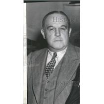 1943 Press Photo Union Leaders Indicted For Extortion