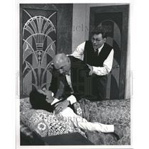 1921 Press Photo Lend Me Tenor Joe Aiello Louis Girard - RRT02665