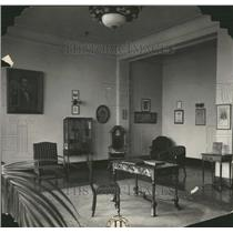 1922 Press Photo For Motor Company Michigan Division - RRT49563