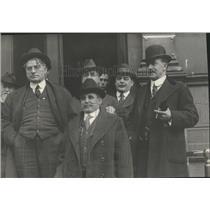 1916 Press Photo Robert Fowler - RRT55473