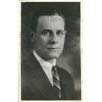 1928 Press Photo Harvey S. Firestone Jr.