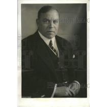 1927 Press Photo Prime Minister Mr. McKenzie King - RRT69841