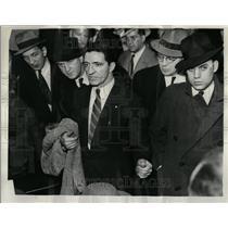1939 Press Photo DAW Leader McCartney Griswold Bldg