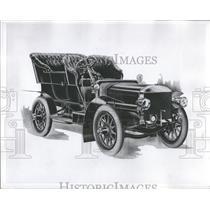 1948 Press Photo WJ Scripps Company Produces Model Cars - RRT56487