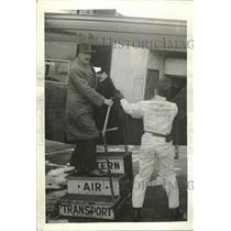 1933 Press Photo Ronald Lindsay War Debt - RRT69813