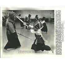"""1980 Press Photo """"Shogun"""" - RRT24833"""