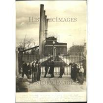 1938 Press Photo Michigan U.S.Great Lakes Region - RRT17017