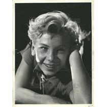 1934 Press Photo Frank Marion Thomas American Actor - RRT08393