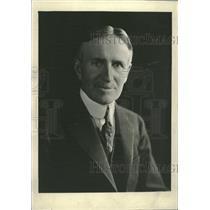 1931 Press Photo Man - RRT69335