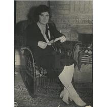 1931 Press Photo Henriette Dayan - RRT62225
