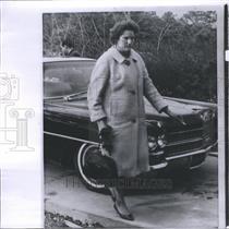 1965 Press Photo Robert George Thompson Civil War Spai - RRS38271