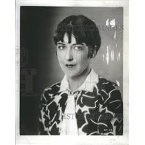 1927 Press Photo Aileen Pringle film actress - RRS61757