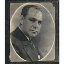 1933 Press Photo Gus Green Director Academy Award - RRS52067