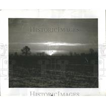 1943 Press Photo The Dawn of the New Day - RRS28047