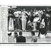 1975 Press Photo Dance is an art form that generally - RRS75519