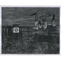 1947 Press Photo America Michigan U.S French Large Lake - RRS14961