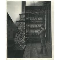 1939 Press Photo Inferno Arctic Circle - RRS66491