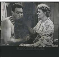 "1958 Press Photo old radio favorite, ""DUFFY'S TAVERN"" - RRS97943"