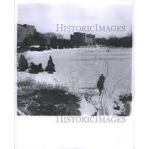 1962 Press Photo Michigan State