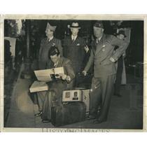 1939 Press Photo New Philadelphia Ohio Swell Car Home - RRS19193