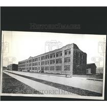 1930 Press Photo View of the Twine Factory - RRS19485
