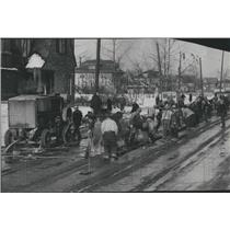 1933 Press Photo Civil Works Administration Franklin D - RRS20537
