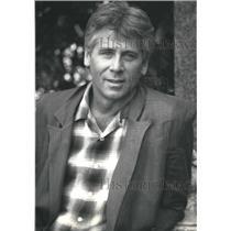 1980 Barry Bostwick Press Photo - RRS44511